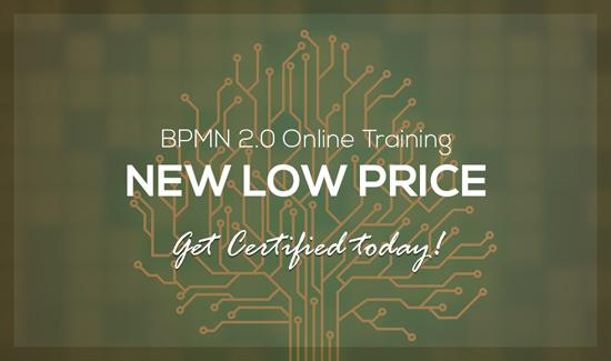 BPMN New Price