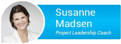 Susanne Madsen
