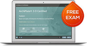 ArchiMate® 3 Practitioner e-learning