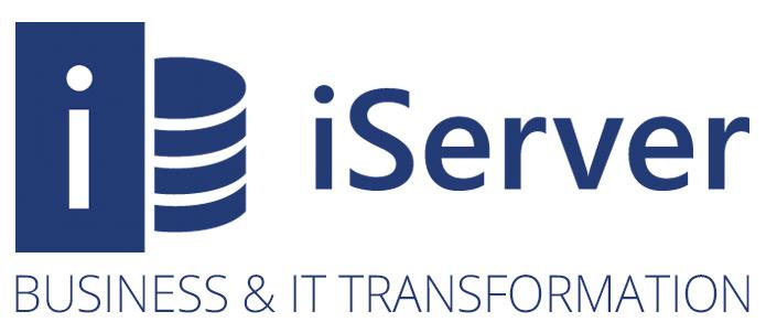 iServer 2015 Logo