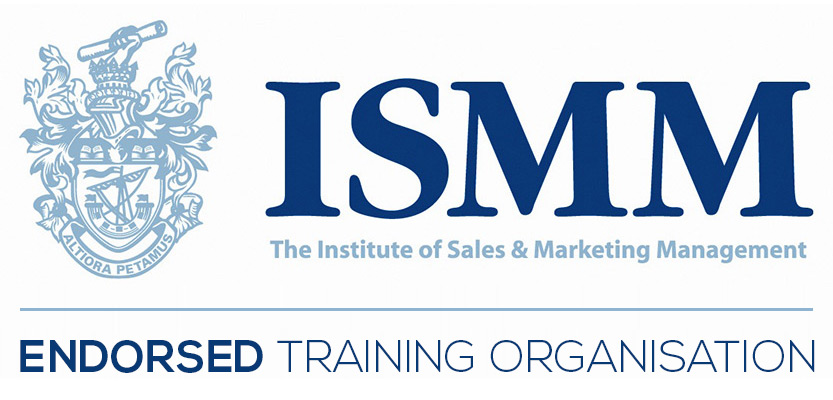 ISMM Accredited Logo
