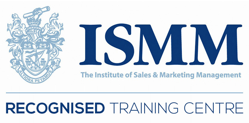 ISMM Level 3 U308 - Planning for Professional Development Logo