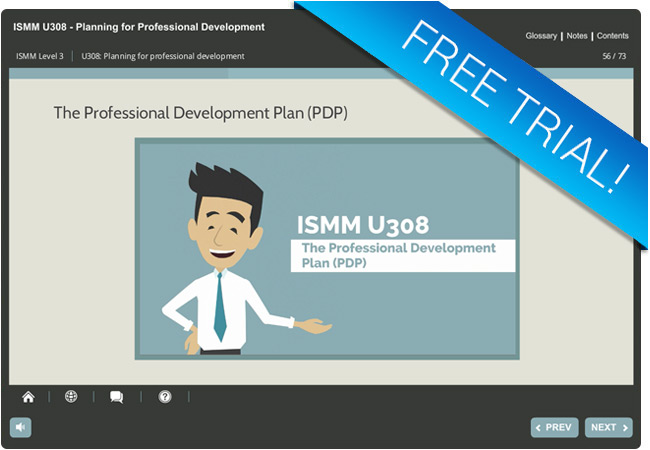 ISMM U308 Free Trial