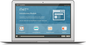 IT4IT Foundation Course