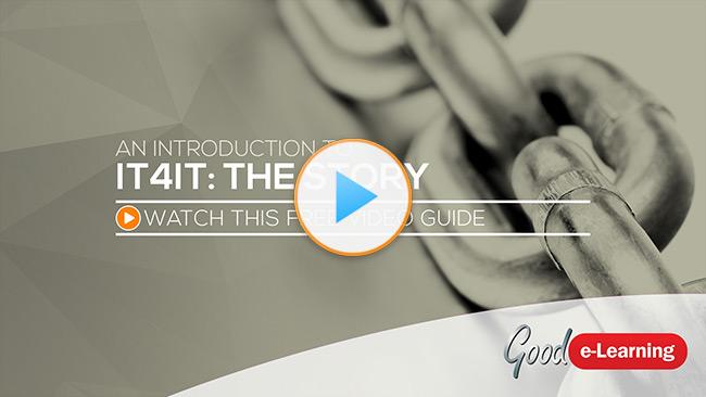Awareness: IT4IT™ Video