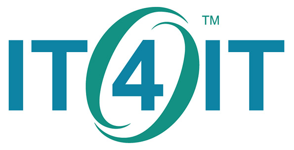 Awareness: IT4IT™ Logo