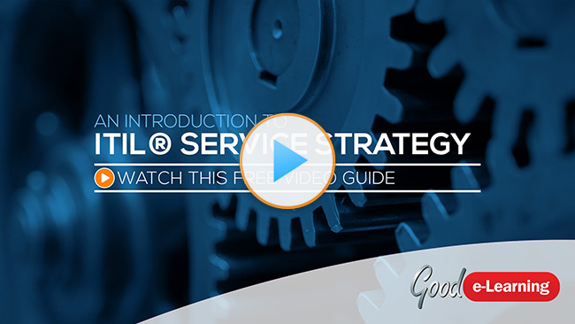 ITIL® Service Strategy (SS) Video