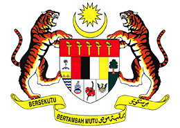 Jata Negara Logo