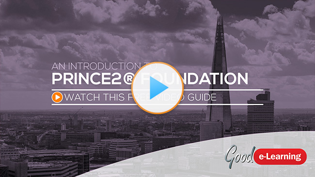 PRINCE2® Foundation (level 1) Video