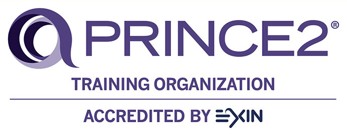 PRINCE2 Accredited Logo