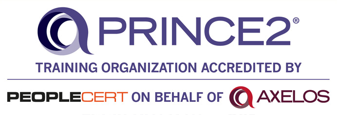 PRINCE2® Foundation (level 1) Logo