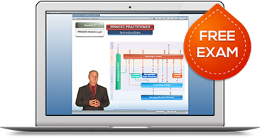 PRINCE2® Practitioner (level 2) e-learning