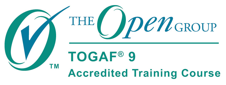 TOGAF® 9 Foundation (Simplified Chinese) Logo