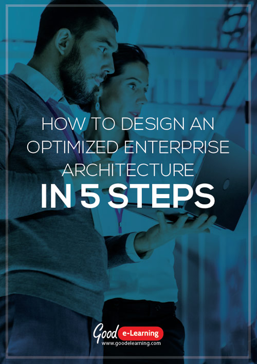 How to Design an Optimized Enterprise Architecture in 5 Steps