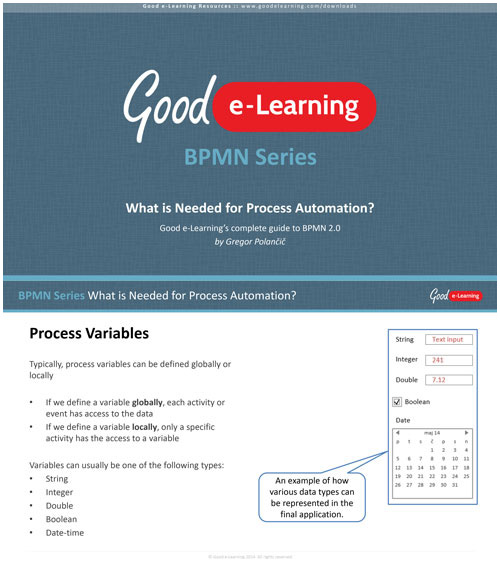 What is Needed for Process Automation? image