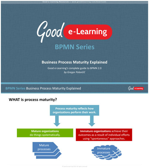 Business Process Maturity Explained
