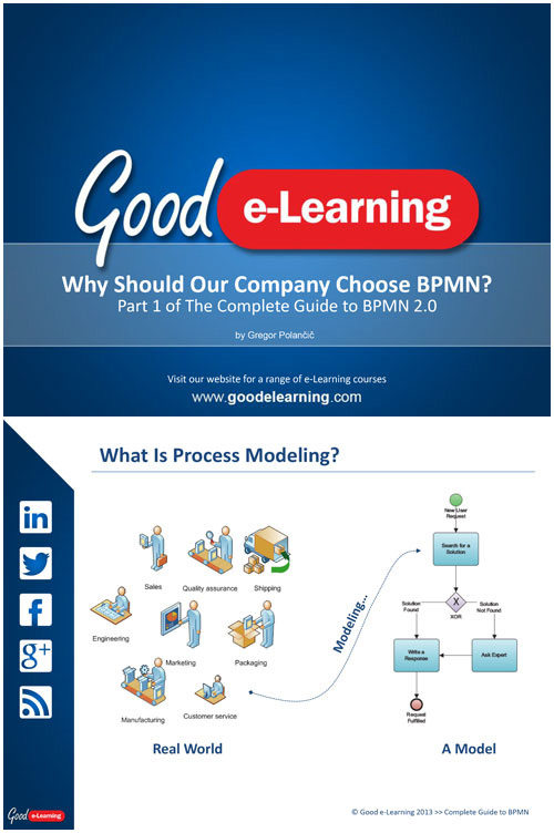 Why Should I Learn BPMN? image