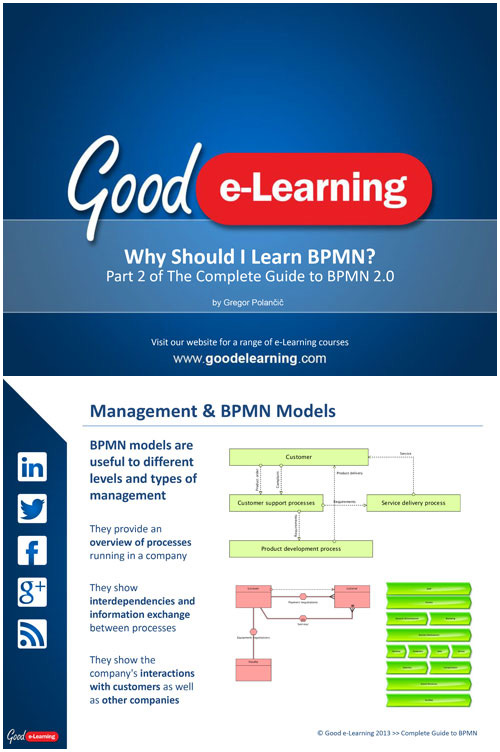 Why Should Our Company Choose BPMN?