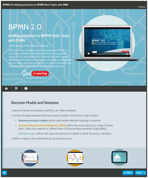 Adding Precision to BPMN Rule Tasks with DMN