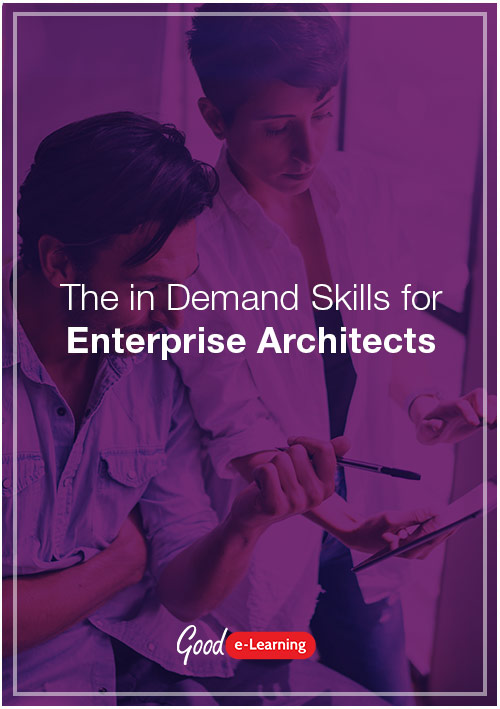 The in Demand Skills for Enterprise Architects