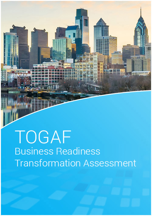 Business Readiness Transformation Assessment image