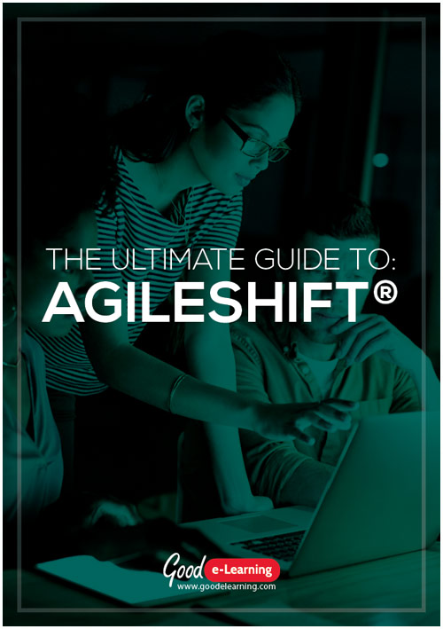 The Ultimate Guide to: AgileSHIFT