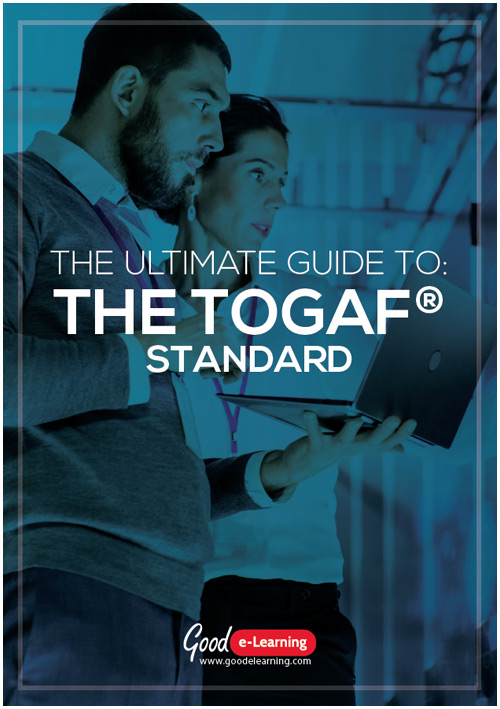 The Ultimate Guide to: The TOGAF Standard