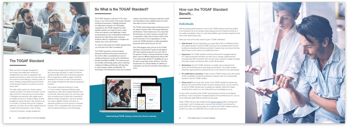 The Ultimate Guide to TOGAF