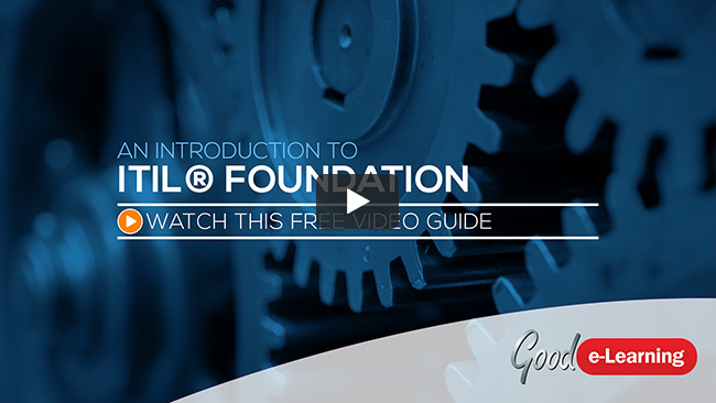 ITIL® Foundation Video