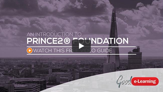 PRINCE2® Foundation (level 1) Video