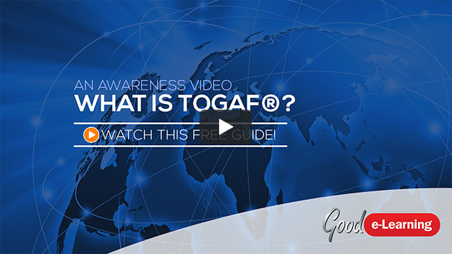Awareness: TOGAF® Video