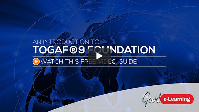 TOGAF® 9 Foundation Video