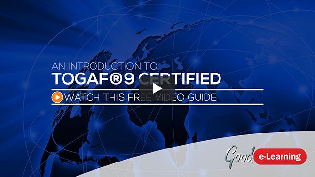 TOGAF® 9 Certified & Implementation Suite Video