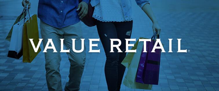 Value Retail Logo