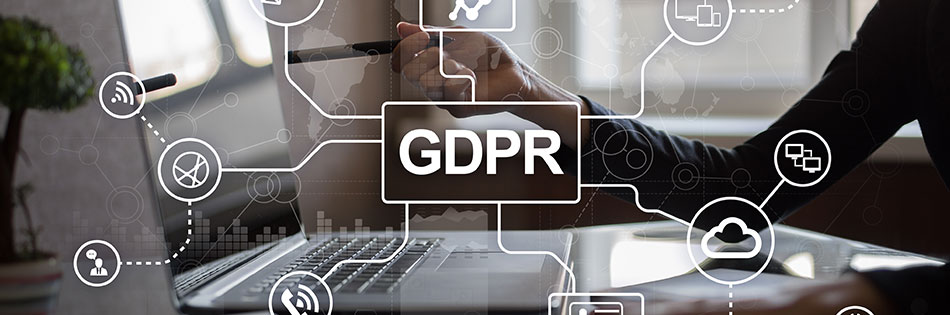 GDPR Action & Implementation Banner