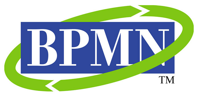 BPMN 2.0 (level 1 & 2) Logo