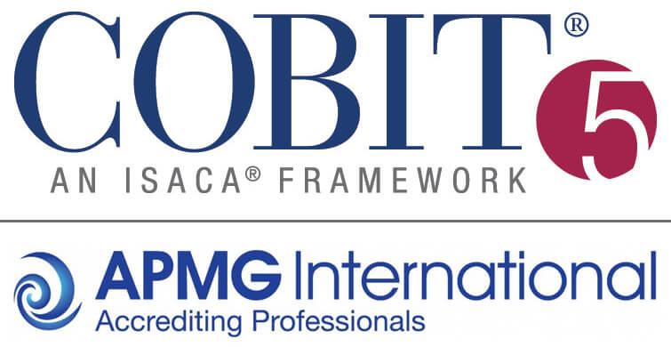 COBIT® 5 Foundation (level 1) Logo