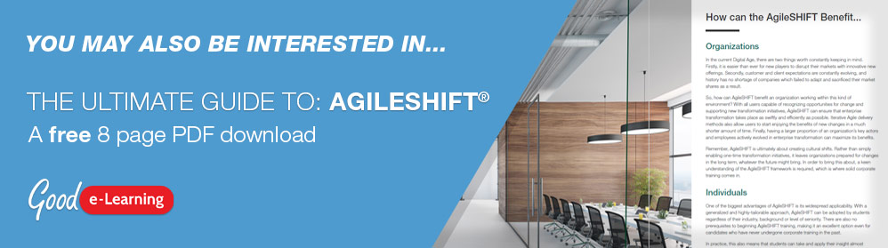 Ultimate Guide to AgileSHIFT