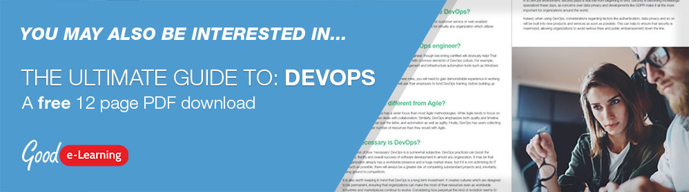 Ultimate Guide to DevOps