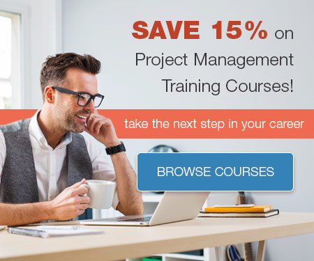 Project & Program Management Courses