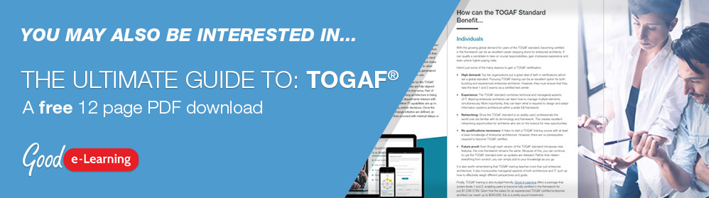 Ultimate Guide to TOGAF