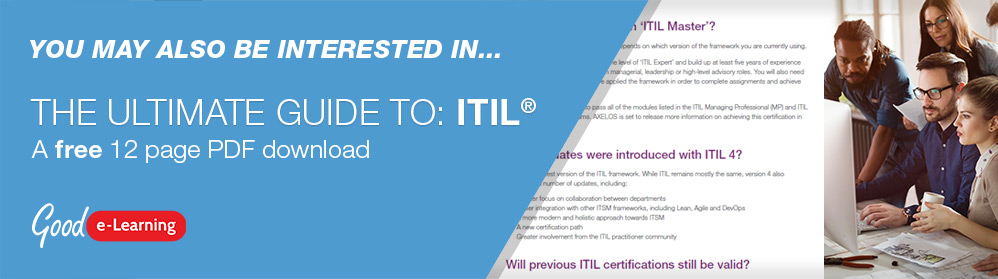 Ultimate Guide to ITIL