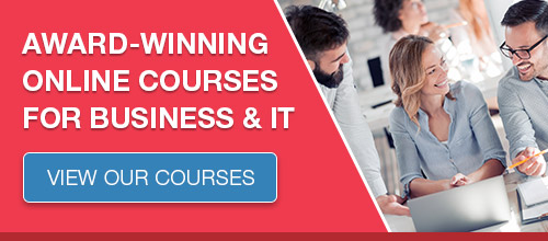 Award Winning Courses