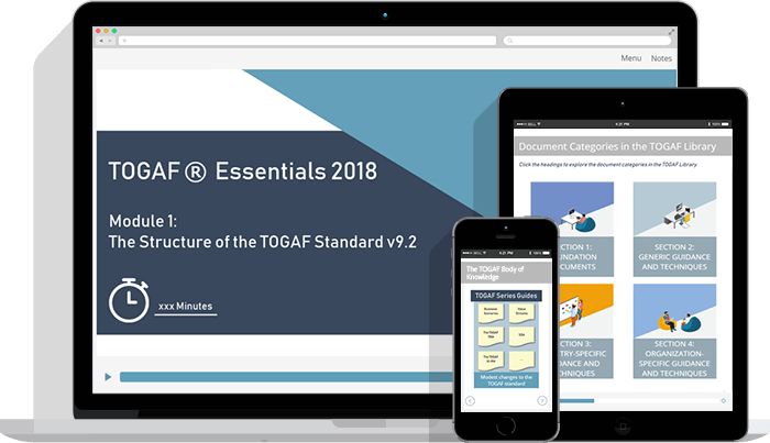 TOGAF® Essentials 2018