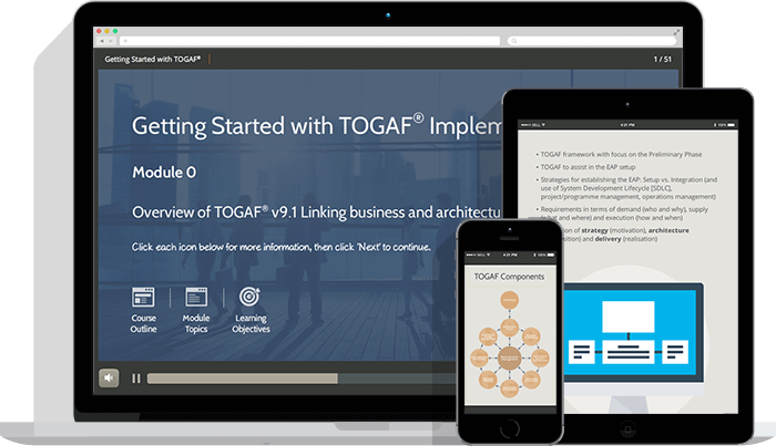 Implementation: TOGAF® 9