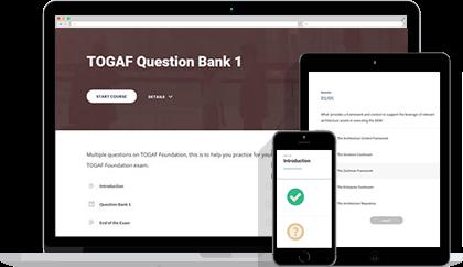 Practice Exams: TOGAF® 9 Foundation