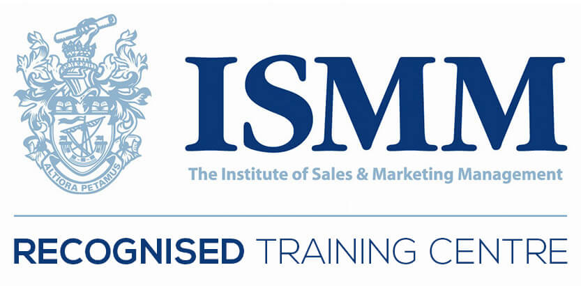 ISMM Level 3 U306 - Using Marketing Information for Sales Logo