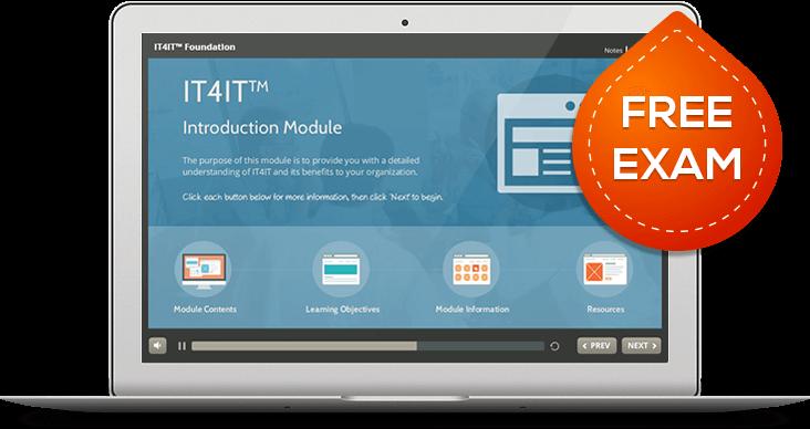 IT4IT™ Foundation & Awareness Suite