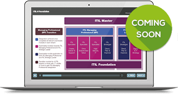 ITIL® 4 Foundation eLearning