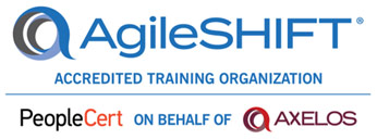 AgileSHIFT® Certification Logo